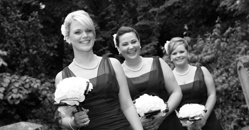 weddings page featured